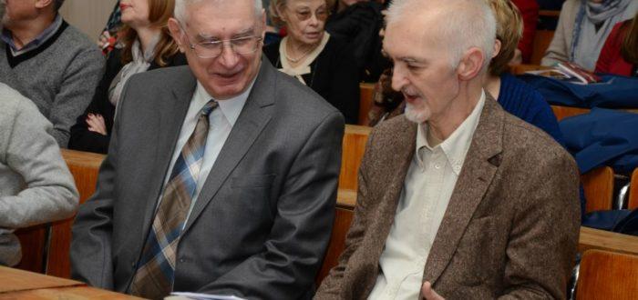 Предраг Пипер и Александар Лома