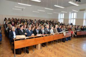 Отварање 54. скупа слависта Србије